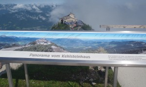 The Kehlstein Panorama (Image courtesy of Herr N. Eder)